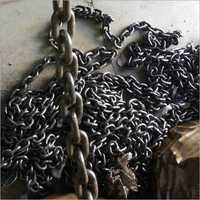 Industrial Stainless Steel Chain