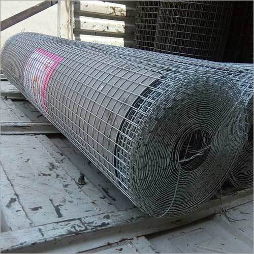 GI And MS Welded Wire Mesh