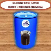 SILICONE BASE PAVER BLOCK HARDENER CHEMICAL