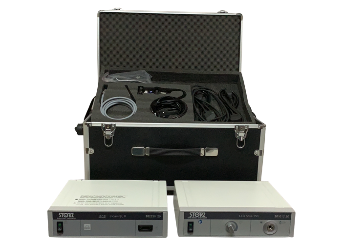 Endoscopy Flight Case