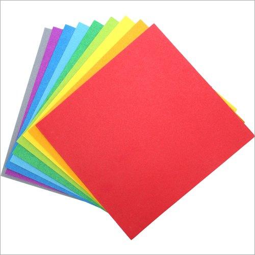 Plain Art Card Paper
