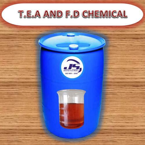 T.E.A AND F.D CHEMICAL