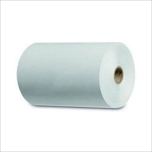 White Chromo Paper