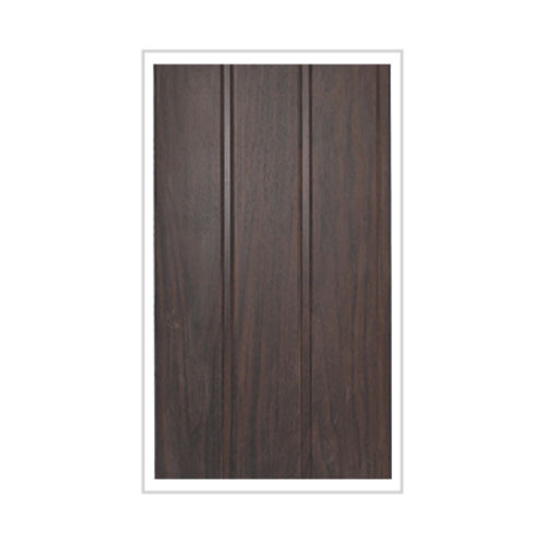 Walnut PVC Panel