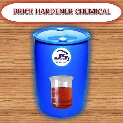 BRICK HARDENER CHEMICAL
