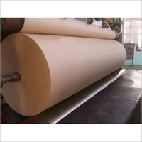 White Maplitho Paper Roll