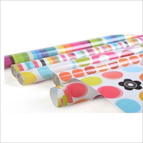 LWC Paper Roll