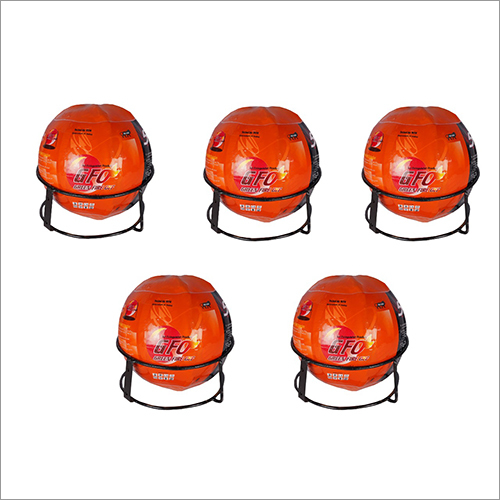 1.3 Kg Fire Extinguisher Ball