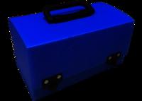 PP Material Corrugated Box