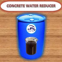 CONCRETE WATER REDUCER
