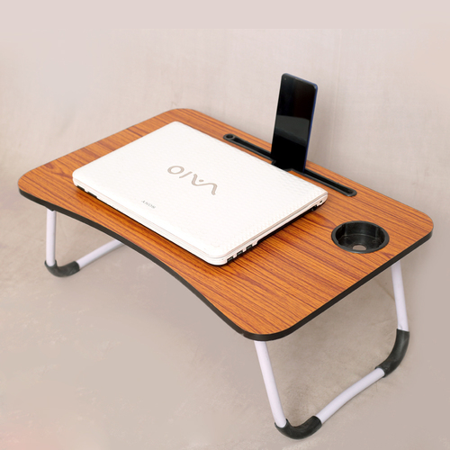 Multifuction Foldable Laptop Table