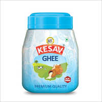 500 ml Buffalo Premium Ghee in Jar