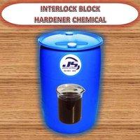 INTERLOCK BLOCK HARDENER CHEMICAL