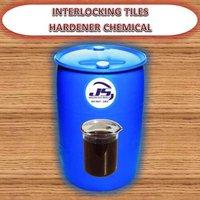 INTERLOCKING TILES HARDENER CHEMICAL