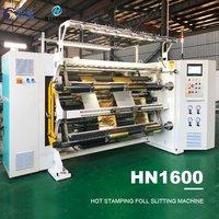 Hot Stamping Foil Slitter