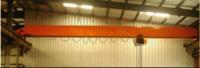 Industrial Overhead Eot Crane
