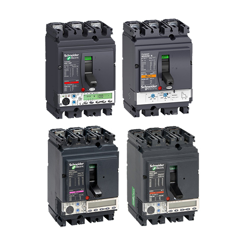 ComPact NSX MCCB (Moulded Case Circuit Breakers)