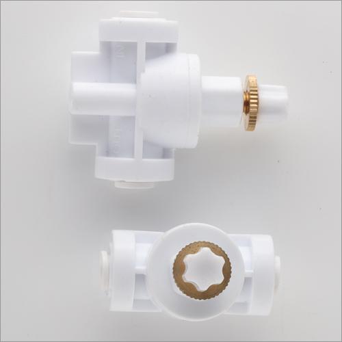 Water Purifier TDS Controller