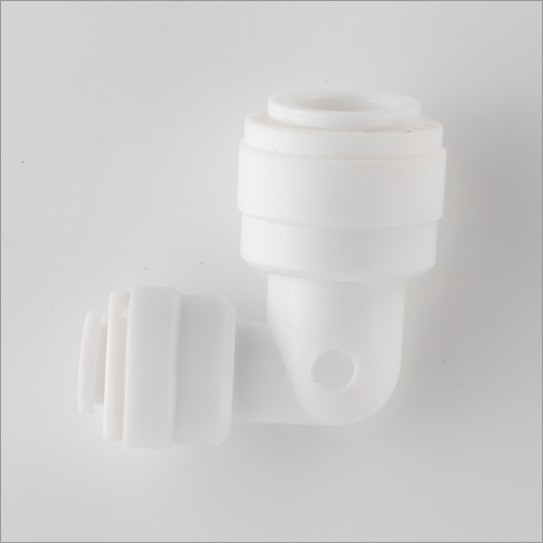 Water Purifier Elbow
