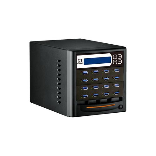 1 to 15 USB Duplicator and Sanitizer (UBI-3816B)