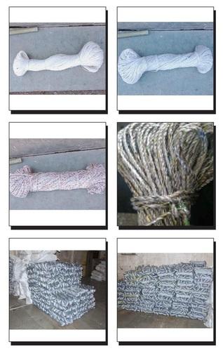 Coconut Yarn