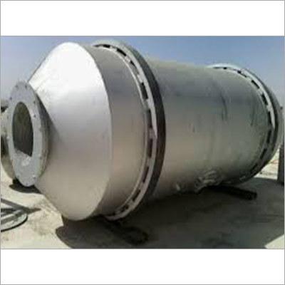Aluminium Diesel Rotary Furnace
