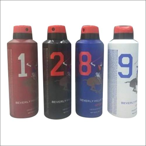 Polo Club Deodorant Spray