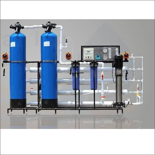 4 kW Commercial Reverse Osmosis System