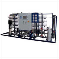 5 Kw Industrial Reverse Osmosis Plant