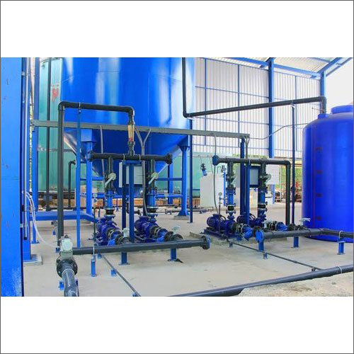 2 kW Industrial SS Aguapuro Reverse Osmosis Plant