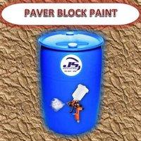 PAVER BLOCK PAINT