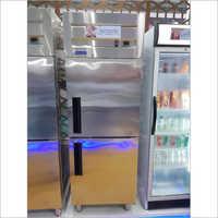 Reach In Refrigerator