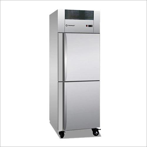 Trufrost 2 Door Reach In Refrigerator