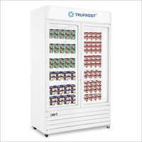 Trufrost Upright Visi Freezers
