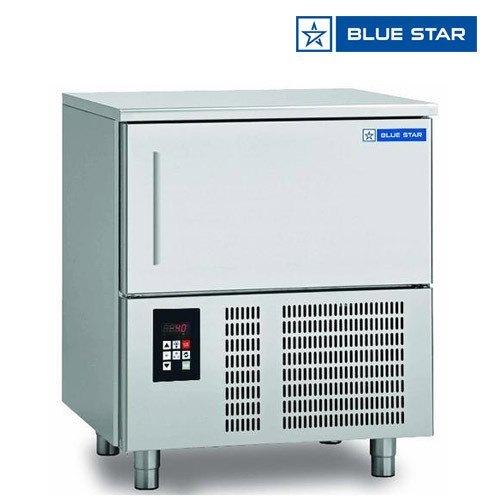 Blue Star Blast Freezers