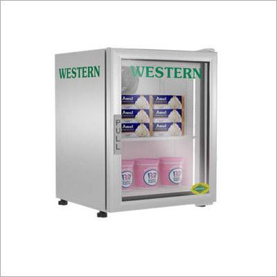 Western Vertical Freezers