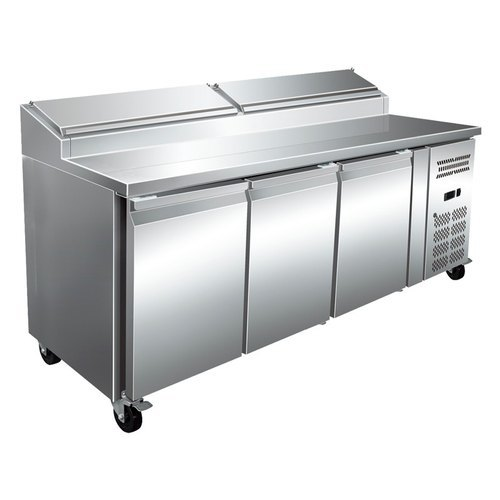 Trufrost Preparation Counters Refrigerator