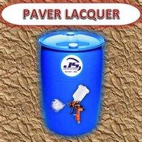 PAVER LACQUER