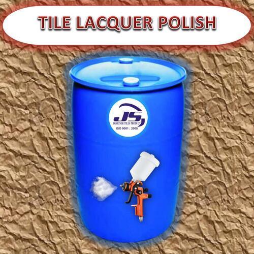 Tile Lacquer Polish