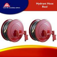 Hydrant Hose Reel
