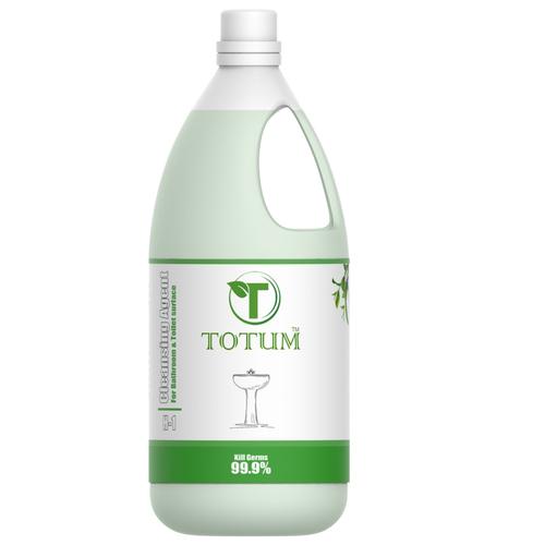Totum H1 - Bathroom Cleaner