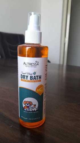 SMART MUSK DRY BATH