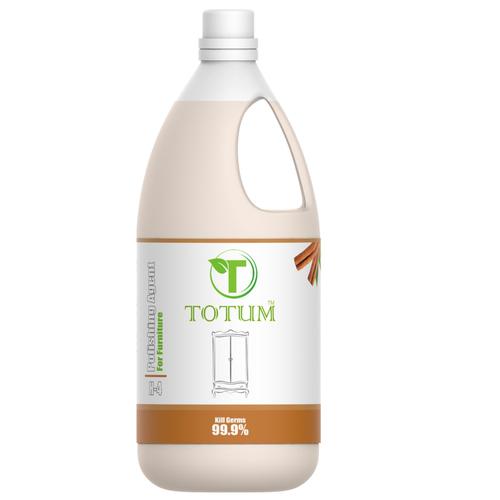 Totum H4 - Furniture Polish