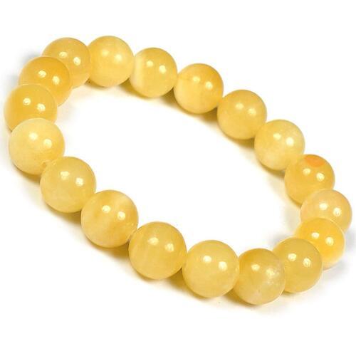 Prayosha Crystals Calcite Bracelet