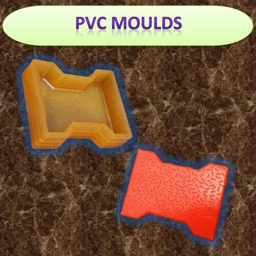 PVC MOULDS