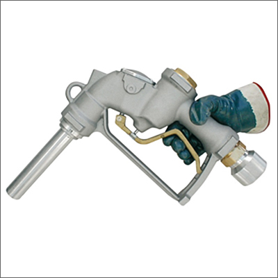 High Flow Automatic Fuel Dispensing Nozzle