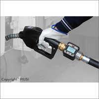 Fuel Nozzle With Digital Flow Meter
