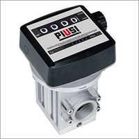 Analog Flow Meter