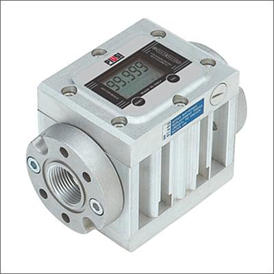 K600-4 Digital Flow Meter