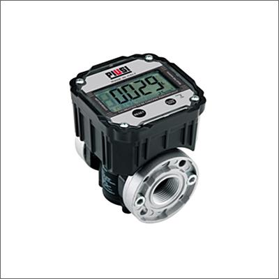 K600B Digital Flow Meter